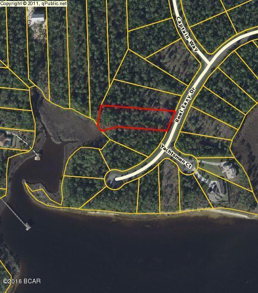 1024 Reel Easy Drive, Panama City, FL 32404 (MLS #653412) :: Scenic Sotheby's International Realty