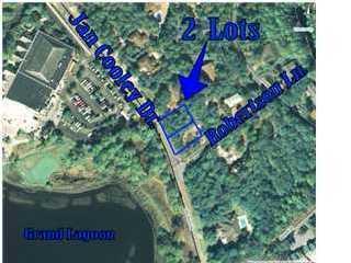 0000 Jan Cooley Drive, Panama City Beach, FL 32408 (MLS #655762) :: ResortQuest Real Estate