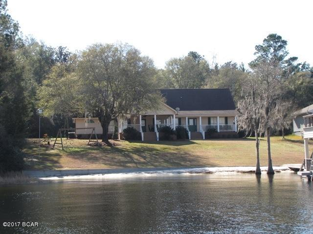 290 Lakepoint Road, Compass Lake, FL 32420 (MLS #656468) :: ResortQuest Real Estate