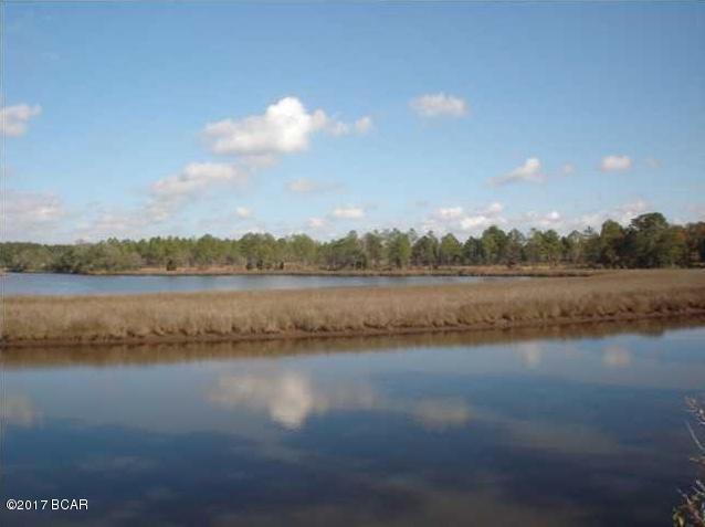 309 Meadowview Terrace, Lynn Haven, FL 32444 (MLS #656480) :: Coast Properties