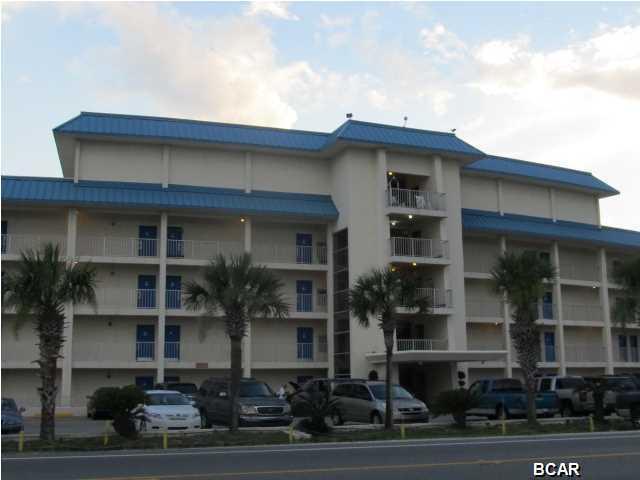 15413 Front Beach 604 Road #604, Panama City Beach, FL 32413 (MLS #657743) :: Keller Williams Emerald Coast