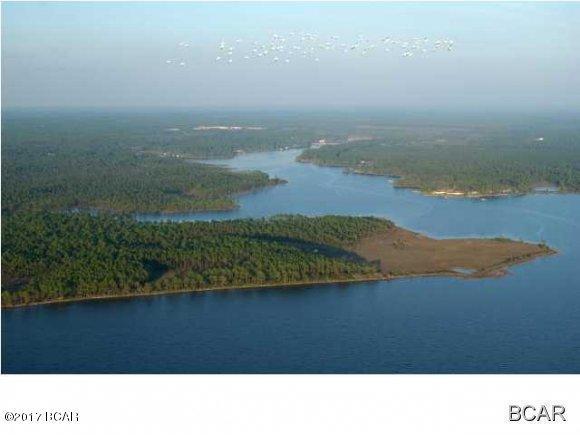 1004 Tidewater Lane, Panama City, FL 32404 (MLS #657944) :: Coast Properties