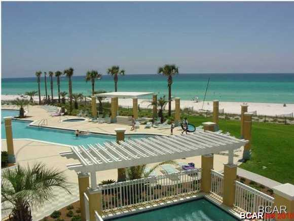 7505 Thomas Drive #223, Panama City Beach, FL 32408 (MLS #658415) :: ResortQuest Real Estate