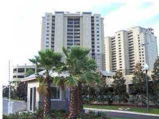 11800 Front Beach Road #1301, Panama City Beach, FL 32407 (MLS #658841) :: Counts Real Estate Group, Inc.