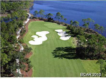 1511 Sharks Tooth Trail, Panama City Beach, FL 32413 (MLS #659146) :: Coast Properties