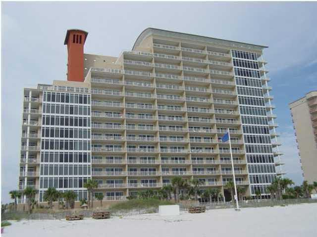 6627 Thomas Drive #707, Panama City Beach, FL 32408 (MLS #660143) :: Scenic Sotheby's International Realty