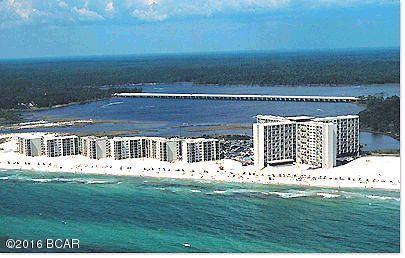 23223 Front Beach Road #108, Panama City Beach, FL 32413 (MLS #660166) :: Scenic Sotheby's International Realty