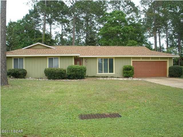 1135 Plantation Drive, Panama City, FL 32404 (MLS #660215) :: ResortQuest Real Estate