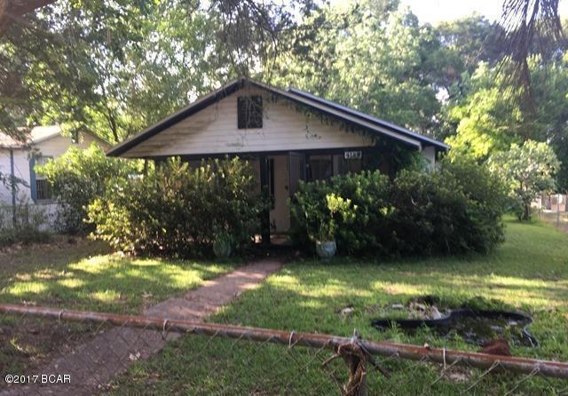 4133 Gaines Street, Panama City, FL 32404 (MLS #660411) :: ResortQuest Real Estate
