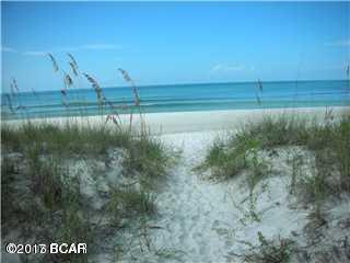 110 S 40TH Street C, Mexico Beach, FL 32410 (MLS #660664) :: Keller Williams Success Realty