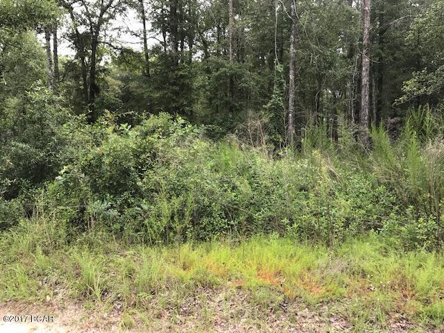 0 Whispering Pine Circle, Greenwood, FL 32443 (MLS #660818) :: Coast Properties