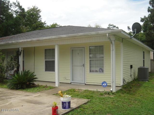 2526 Laurie Avenue C, Panama City Beach, FL 32408 (MLS #660837) :: ResortQuest Real Estate