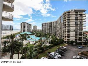 11347 Front Beach Road #404, Panama City Beach, FL 32407 (MLS #661270) :: Keller Williams Success Realty
