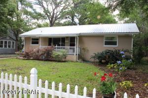 1128 Magnolia Avenue, Panama City, FL 32401 (MLS #661301) :: Keller Williams Success Realty