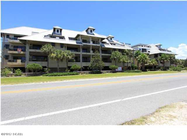 1302 Highway 98 1Q, Mexico Beach, FL 32456 (MLS #662165) :: Keller Williams Success Realty