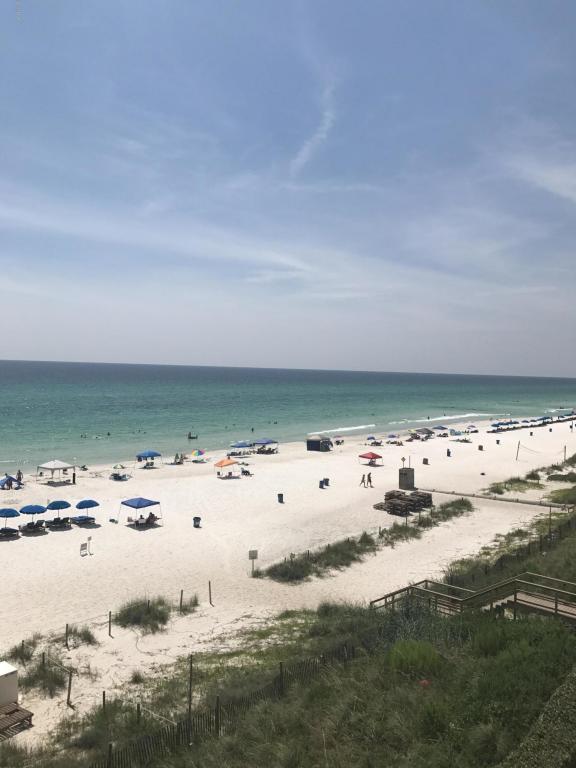 10901 Front Beach Road #410, Panama City Beach, FL 32407 (MLS #662360) :: ResortQuest Real Estate
