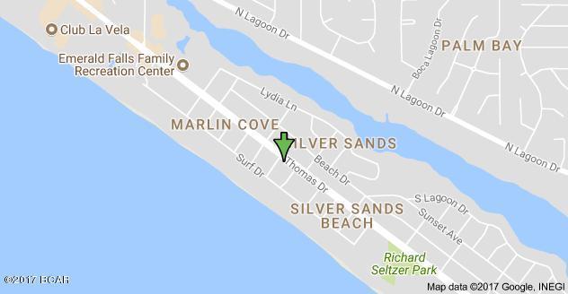 4101 Cobia, Panama City Beach, FL 32408 (MLS #662382) :: Keller Williams Success Realty