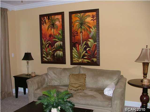 5004 Thomas Drive #1506, Panama City Beach, FL 32408 (MLS #662388) :: Coast Properties