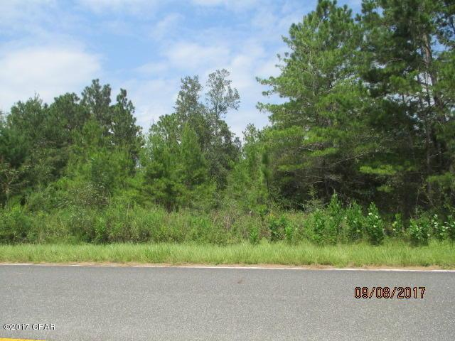 0000 NW Skyline Drive, Altha, FL 32421 (MLS #662967) :: Counts Real Estate Group