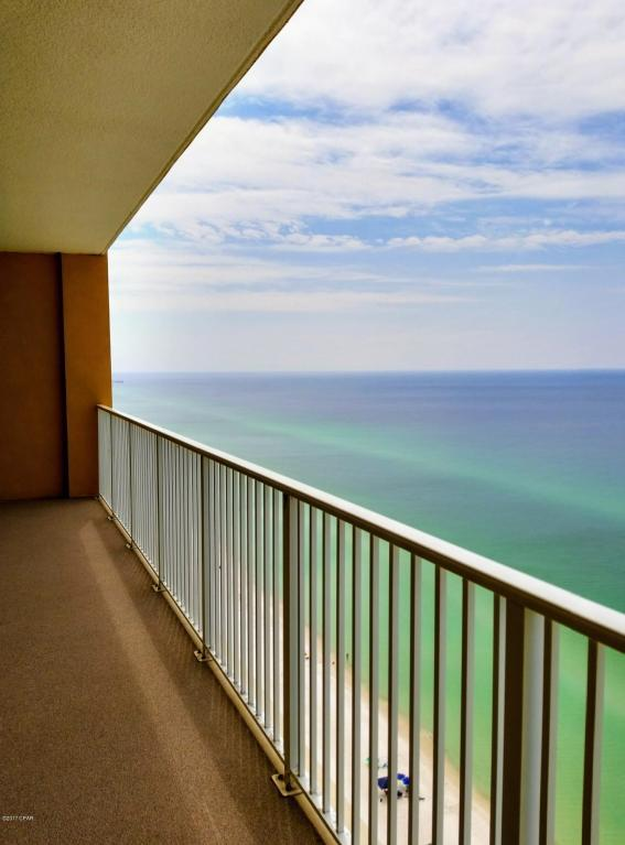 17643 Front Beach Road #2208, Panama City Beach, FL 32413 (MLS #662989) :: Coast Properties