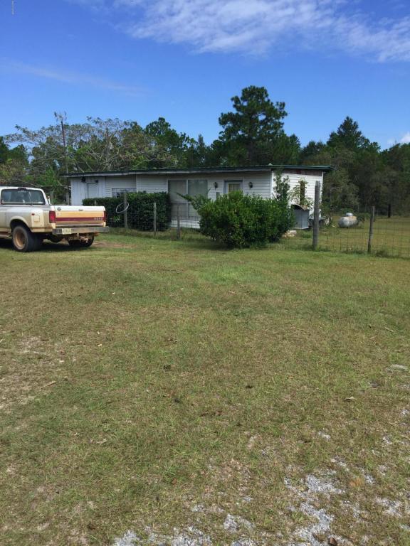 3319 Waxmanski Road, Chipley, FL 32428 (MLS #663104) :: Coast Properties