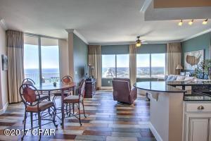 16819 Front Beach #3000, Panama City Beach, FL 32413 (MLS #663302) :: Keller Williams Success Realty