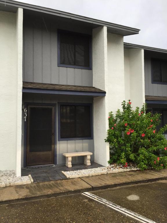 637 Laurel Street, Panama City Beach, FL 32407 (MLS #663337) :: Keller Williams Success Realty