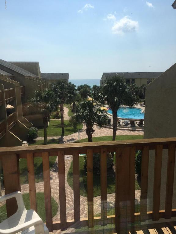 5717 Thomas Drive B143, Panama City Beach, FL 32408 (MLS #663435) :: Scenic Sotheby's International Realty