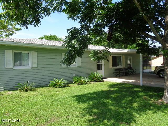 143 Heather Drive, Panama City Beach, FL 32413 (MLS #663459) :: Keller Williams Success Realty