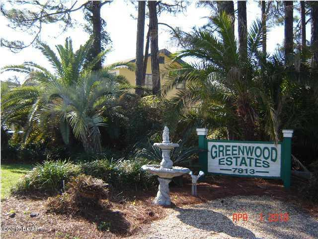 7813 N Lagoon Drive 4H, Panama City Beach, FL 32408 (MLS #663460) :: ResortQuest Real Estate