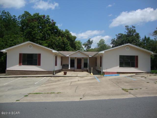 402 N Oklahoma Street, Bonifay, FL 32425 (MLS #663638) :: Scenic Sotheby's International Realty