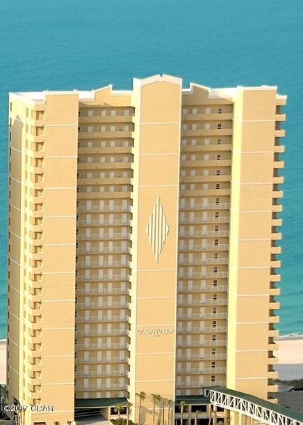 10625 Front Beach Road #903, Panama City Beach, FL 32407 (MLS #663952) :: Keller Williams Success Realty