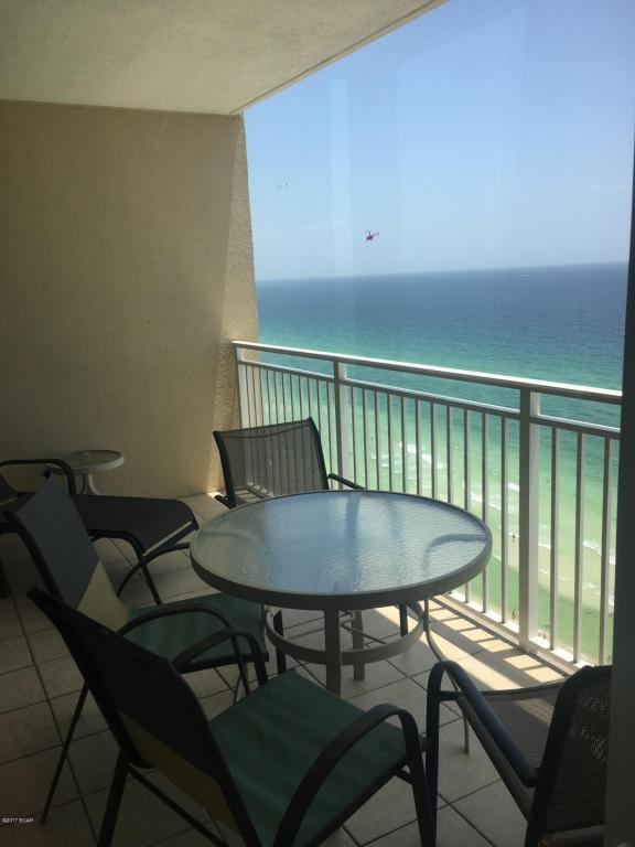 14701 Front Beach Road #2130, Panama City Beach, FL 32413 (MLS #664140) :: ResortQuest Real Estate