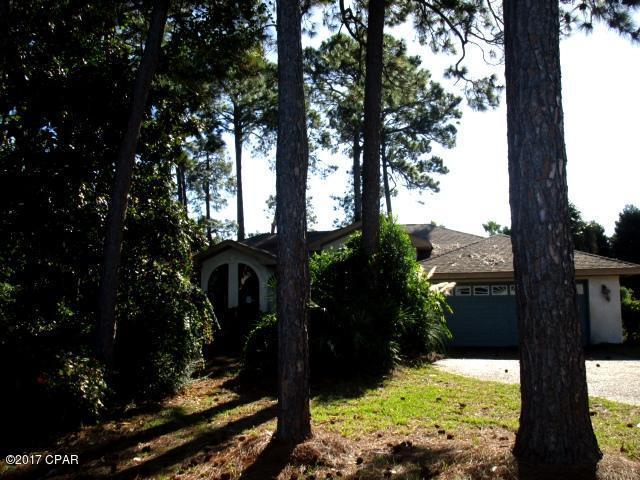 114 Boca Lagoon Drive, Panama City, FL 32408 (MLS #664286) :: ResortQuest Real Estate