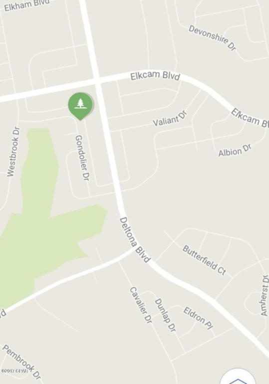 0 Gondolier Drive, Chipley, FL 32428 (MLS #664838) :: Coast Properties