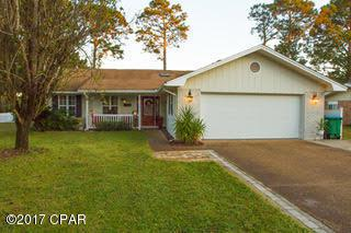406 Fairway Boulevard, Panama City Beach, FL 32407 (MLS #664864) :: ResortQuest Real Estate