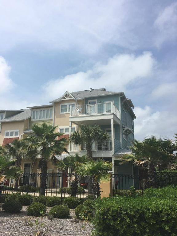 8700 Front Beach 8101 #8101, Panama City Beach, FL 32407 (MLS #664967) :: Coast Properties