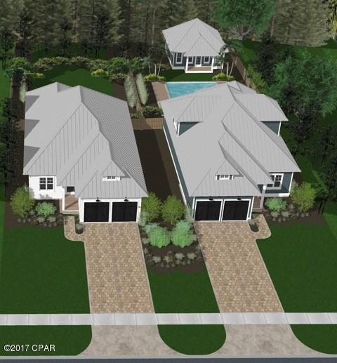 LOT 4 N Deno Drive, Santa Rosa Beach, FL 32459 (MLS #665197) :: Keller Williams Success Realty