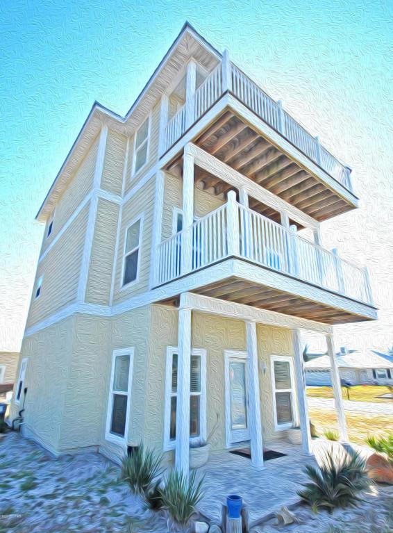 3927 Venus Street, Panama City Beach, FL 32408 (MLS #665213) :: Keller Williams Success Realty