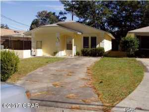 2413 Minnesota Avenue, Lynn Haven, FL 32444 (MLS #665239) :: Keller Williams Success Realty