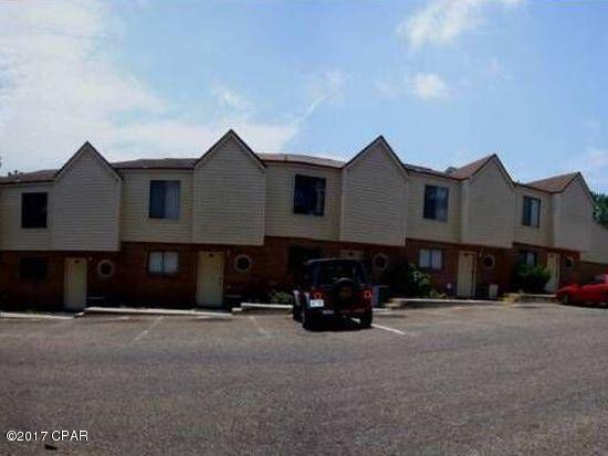 1325 W 12TH Street C5, Panama City, FL 32401 (MLS #665247) :: Keller Williams Success Realty