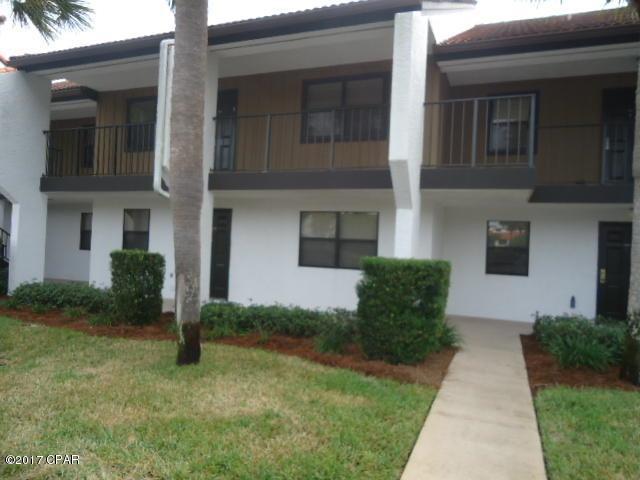 520 Richard Jackson Boulevard #1203, Panama City Beach, FL 32407 (MLS #665428) :: Keller Williams Success Realty