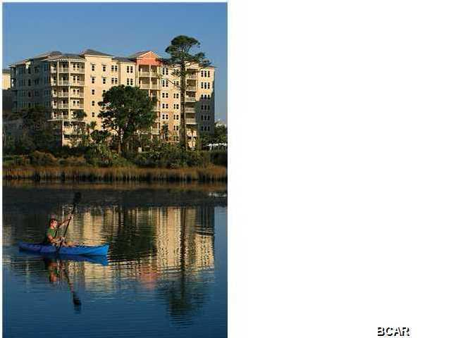 4000 Marriott 3507 Drive #3507, Panama City Beach, FL 32408 (MLS #665636) :: ResortQuest Real Estate