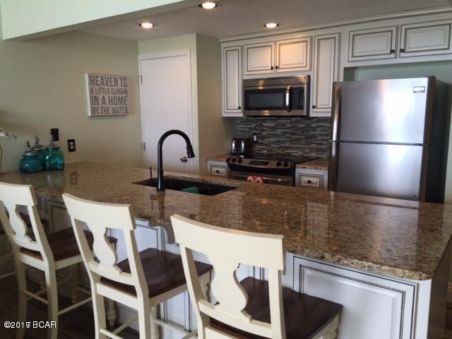 11619 Front Beach #608, Panama City Beach, FL 32407 (MLS #665640) :: ResortQuest Real Estate
