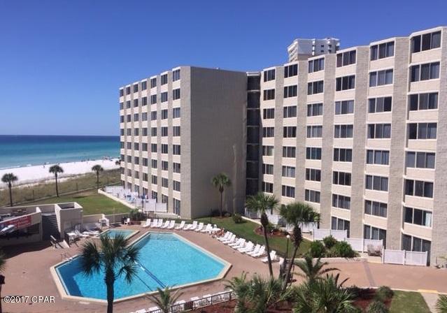 8817 Thomas Drive A519, Panama City Beach, FL 32408 (MLS #665701) :: ResortQuest Real Estate