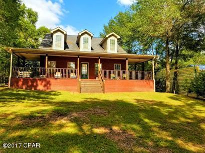 392 N Silver Lake, Marianna, FL 32448 (MLS #665843) :: Scenic Sotheby's International Realty
