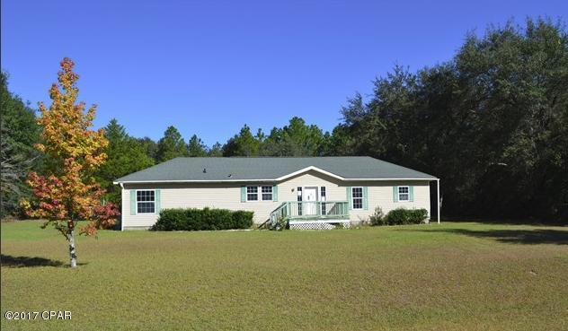2820 Deer Run Circle, Alford, FL 32420 (MLS #666180) :: Scenic Sotheby's International Realty
