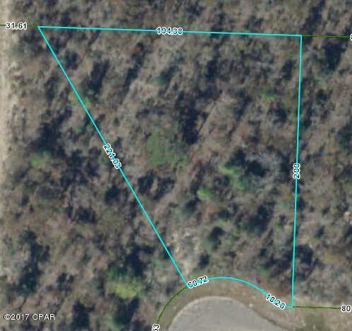 000 Bond Court, Chipley, FL 32428 (MLS #666242) :: ResortQuest Real Estate
