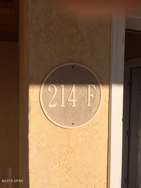 214 Bonita 214-F, Panama City Beach, FL 32408 (MLS #666422) :: Keller Williams Success Realty