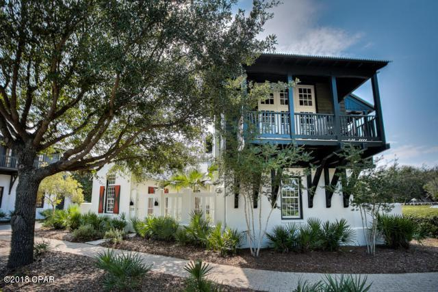 219 E Water Street, Rosemary Beach, FL 32413 (MLS #666440) :: Keller Williams Success Realty